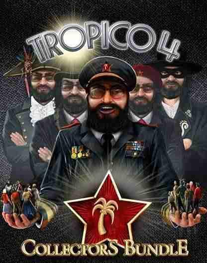 Descargar Tropico 4 Collectors Bundle [MULTI6][TODOS LOS DLC][ADDONiA] por Torrent